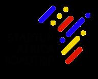 StartUp Africa Road Trip Logo