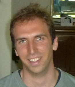 Alberto Serena